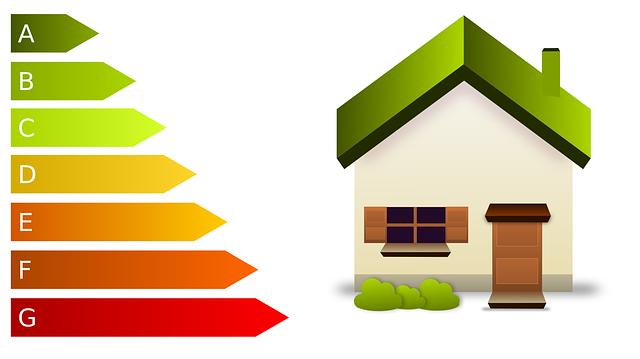 energimærkning af hus