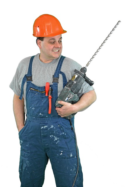 gave til handyman