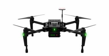 matrice 100 drone