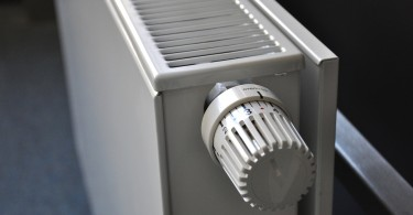 radiator pris