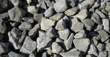 sorte granitskærver tilbud