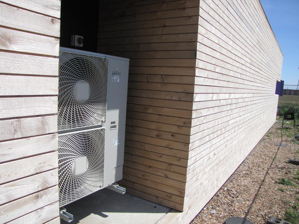 billig varmepumpe luft til luft