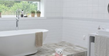 renovering af badeværelse pris
