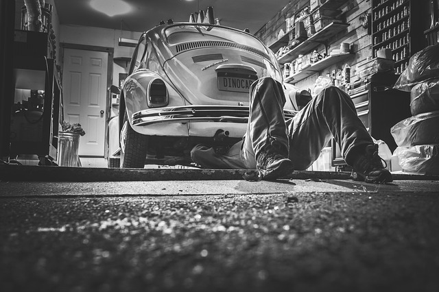 hvad koster service af bil