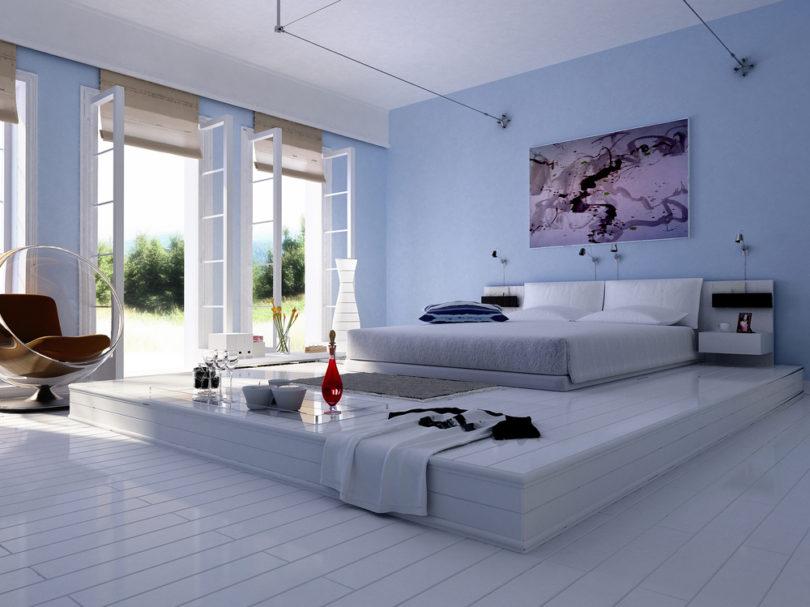 Gør soveværelset til et af de bedste rum i boligen