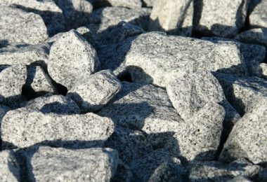 granitskærver pris