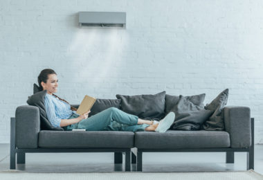 varmepumpens fordele