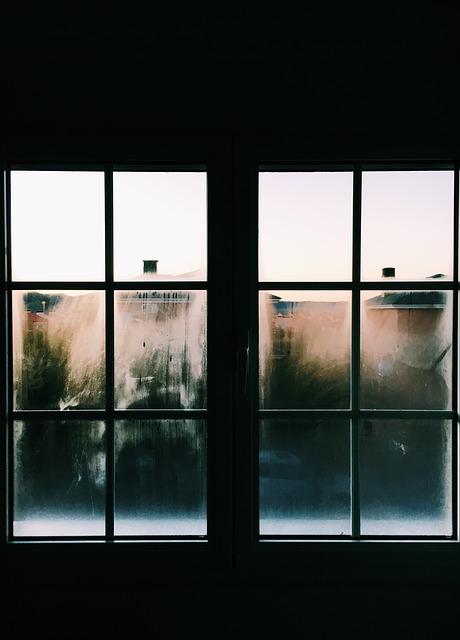 pudse vinduer